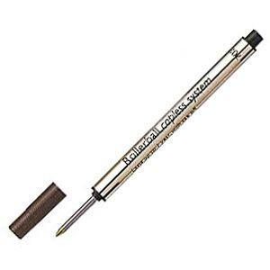 水性ボールペン 替え芯 / ダンヒル ローラーボール芯 ニュージェムライン/サイドカー用 #26SNY660 (1200)|penworld