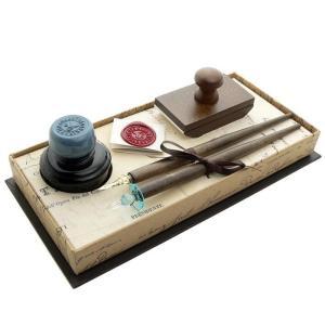 ルビナート ダブルウッディホルダーペン 264-7500 8627|penworld