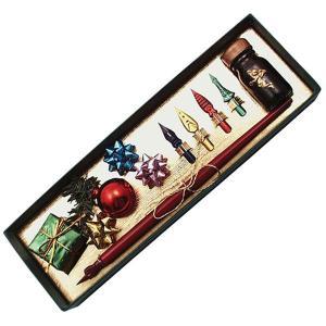 ルビナート クリスマス ライン ウッディホルダーペン MC/04-5300 8666 (5300)|penworld
