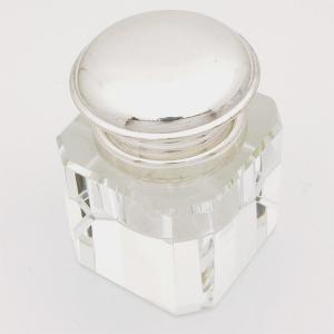 ルビナート インク壺 252/L-5300 クリスタルガラス 9108 (5300)|penworld