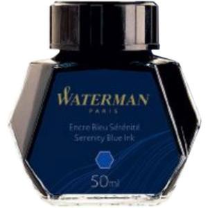 万年筆 インク ウォーターマン WATERMAN ボトルインク 50ml  2701|penworld