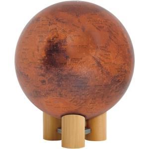 ワタナベ(渡辺教具製作所) 火星儀 MY W-2609 木とアルミニウム台 9969 (13000) penworld