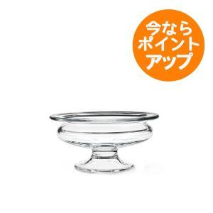 Old English オールドイングリッシュ/Flower Bowl フラワー ボウル/φ13cm/HOLMEGAARD ホルムガード/フラワーベース/花器/ガラス/北欧デンマーク|pepapape
