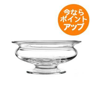 【送料無料】Old English オールドイングリッシュ/Flower Bowl フラワー ボウル/φ19cm/HOLMEGAARD ホルムガード/フラワーベース/花器/ガラス/北欧デンマーク|pepapape