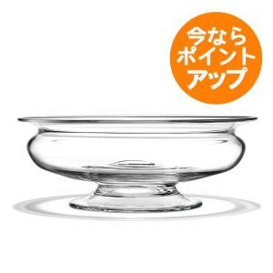 【送料無料】Old English/オールドイングリッシュ/Flower Bowl/フラワー ボウル/ボール/φ25cm/HOLMEGAARD/ホルムガード/フラワーベース/花器/花瓶/ガラス/北欧|pepapape