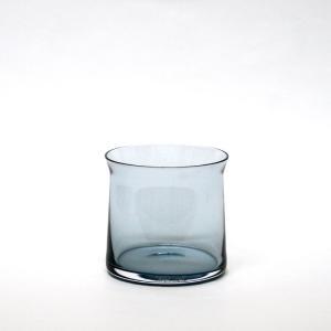 【ポイント11倍】Tumbler S/タンブラー/ブルー/青/Joe Colombo/ジョエ・コロンボ/Lyngby Porcelaen/リュンビュー/ポーセリン/グラス/吹きガラス/北欧デンマーク|pepapape