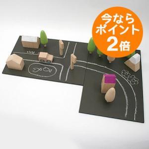 machi/マチ/kiko+/キコ/木のおもちゃ/木製/知育玩具|pepapape