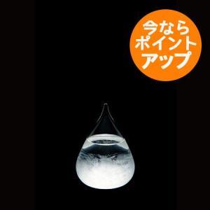 【ポイント15倍中】Tempo Drop mini(テンポドロップミニ)/Perrocaliente(ペロカリエンテ)/日々変わる結晶が美しいストームグラス|pepapape