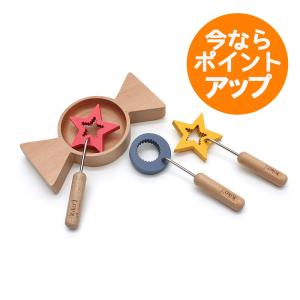 木のおもちゃ/amechan(アメチャン)/kiko+(キコ)/シャボン玉/セット/知育玩具|pepapape