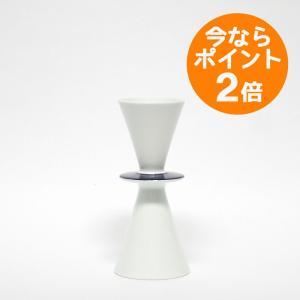FREJA blue/FREJA&HILDA(フレイヤ&ヒルダ) 波佐見焼の陶磁器/Lisa Larson(リサ・ラーソン)/花器/フラワーベース|pepapape