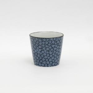 印判蕎麦猪口 山桜/monono ahare/ANGLE(アングル)|pepapape