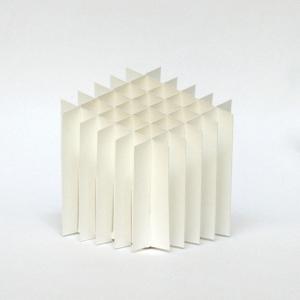 Pantograph(パンタグラフ) ホワイト/ペンスタンド【クリックポスト対応】|pepapape