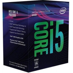 送料無料 Core i5-8400 6C/6TH 2.80GHz