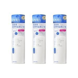 カネボウ エビータ ホワイト UVプロテクター (ジェル) 100mL 3個パック 医薬部外品|perfectshop
