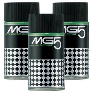 資生堂 MG5 エムジー5 アフターシェーブローション(F) 150mL 3個パック|perfectshop
