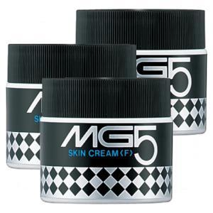 資生堂 MG5 エムジー5 スキンクリーム(F) 50g 3個パック|perfectshop