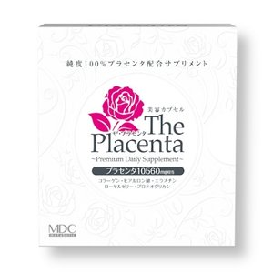 メタボリック ザ・プラセンタ ソフトカプセル 30日分|perfectshop