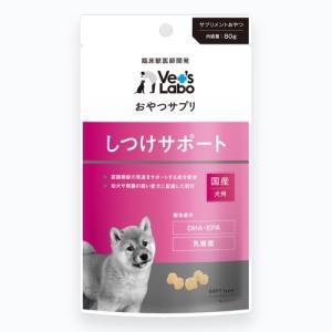 Vet's Labo おやつサプリ 犬用 関節サポート 80g|perfectshop