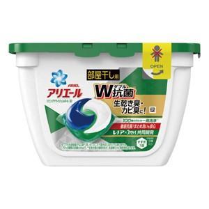 P&G アリエール リビングドライジェルボール3D 本体 18個入り (液体洗剤)|perfectshop