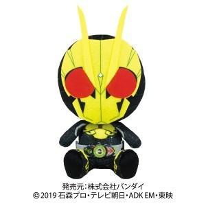 仮面ライダーゼロワン Chibiぬいぐるみ 仮面ライダーゼロワン|perfectshop