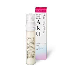 資生堂 HAKU(ハク) メラノフォーカスV 付け替え用レフィル 45g 医薬部外品 (薬用美白美容液)|perfectshop