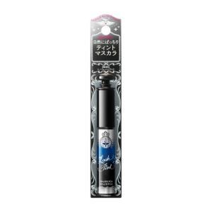 資生堂 マジョリカ マジョルカ ラッシュティント 6g BK961 シークレットブラック (ティントマスカラ) perfectshop