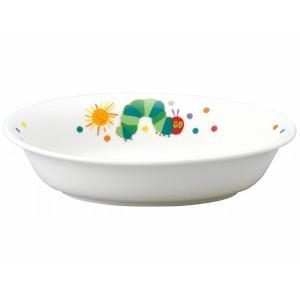 店内全品10%オフセール開催中10月5日まで はらぺこあおむし カレー皿 (お皿/プレート) エリック・カール キッチン用品