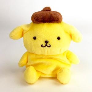 サンリオ ポムポムプリン Sanrio characters FUWAKUTA ポムポムプリン ふわ...