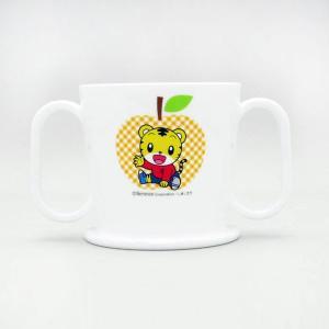 しまじろう トレーニングマグコップ (マグカップ) ベビー用品