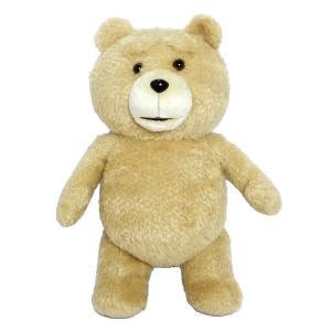 店内全品10%オフ 6月13日まで テッド ぬいぐるみ M 立ち くま TED2の写真