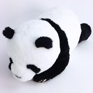 一度は抱っこしてみたかった。赤ちゃんパンダを再現しました。肉球はピンクベージュで本格的。