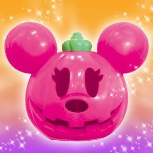 ディズニー ハロウィンランタン ミニーマウス ハロウィン コスプレ|perfectworld-tokyo