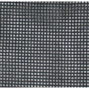 9ゲージメッシュ(100cm巾)黒20m単位|perle-st