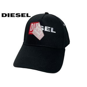 DIESEL ディーゼル 0RCX5G 0RLTZ 9000 BOICHAN-R ロゴ入り ONLY THE BRAVE モヒカン インディアン バックル ブラックレザー ベルト 100 cmサイズ|perlei