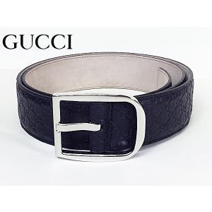 GUCCI グッチ 258541 J8400 8111 ロゴ入り アンティーク調 ワイド シルバー リング 指輪|perlei