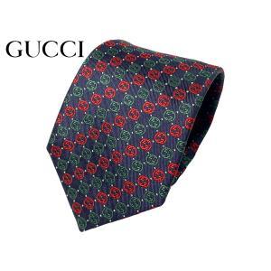 GUCCI グッチ ネクタイ 368248 4B001 6172 EXERCIS ボルドー系地 ピンクXホワイト ホースビット 格子柄 ネクタイ|perlei