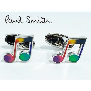 ポールスミス 二つ折り財布 Paul Smith CRRA 1033 1500 マルチカラー ストライプ柄 レザー メンズ ウォレット 二つ折り財布|perlei