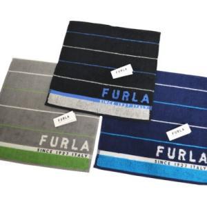 1187fc2fcbc2 フルラ FURLA ハンカチ タオル かわいい ブランド プレゼント メンズ 男性 綿 バレンタイン 日本製 65-fur-740