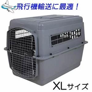 ペットキャリー ペットメイト スカイケンネル XL|pet-dougu
