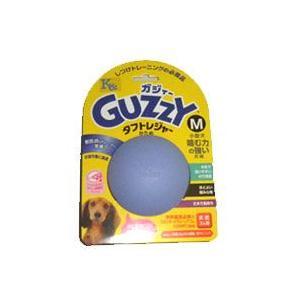 【遊びながら躾ける】GUZZY タフトレジャーM噛む力が強い犬用|pet-dougu