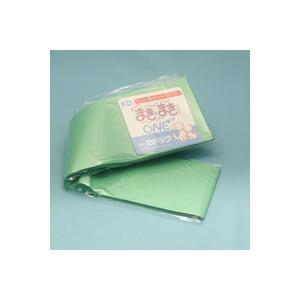 セットペーパー カドック まきまきワン 緑 100枚入り|pet-dougu