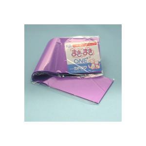 セットペーパー カドック まきまきワン 紫 100枚入り|pet-dougu