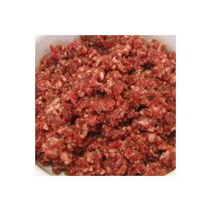 【与えやす1食パック】★北海道 生鹿肉 ペットフード ミンチ 1食分50g×10個|pet-dougu|02