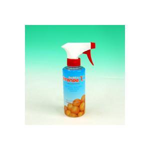 オレンジX 詰替えボトル