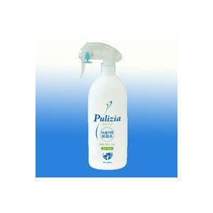 除菌、強力消臭 プリジア 400ml|pet-dougu