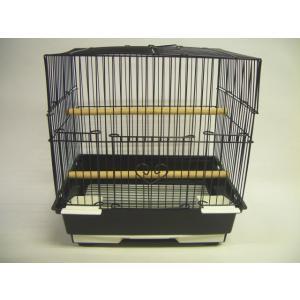 小鳥かご 30角32 30.5×23×32(cm) 1201-1