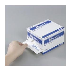 滅菌処置用ガーゼ ディスポーゼ 折サイズ7.5...の詳細画像1