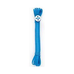 ハグハグ ランドリー 洗濯ロープ ランドリーロープ 10m 2mm ブルー (洗濯紐/物干しロープ)|pet-square-cat
