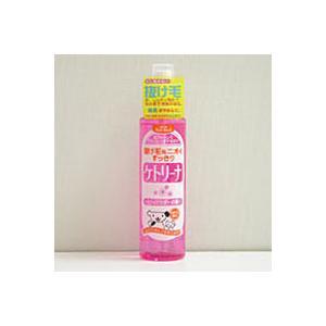 ライオン ペットキレイ ケトリーナ ベビーパウダーの香り 200ml|pet-square-cat