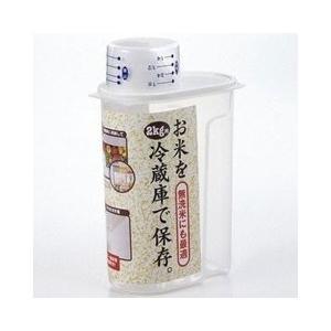 タケヤ 保存容器 米びつ お米やさん ライスポケット 2.0 2.5L 米びつ 冷蔵庫 保存|pet-square-cat